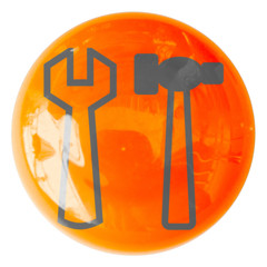 bouton outils