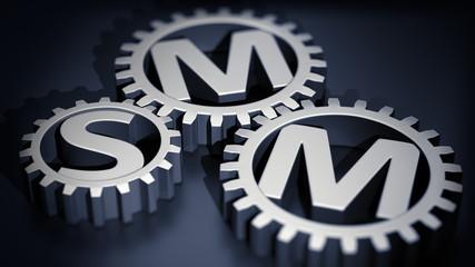 SMM gears