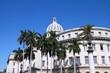 Havana, Cuba - National Capitol building