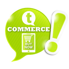 bulle t-commerce (tablet)