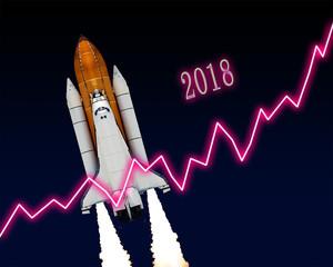 2018 Year Chart
