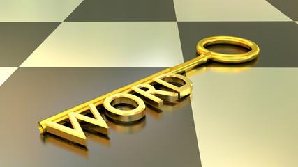 Key Word - draft security
