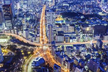 Tokyo, Japan Junctions