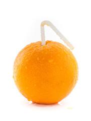 Fresh Orange Ready to Drink