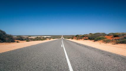 road Australia