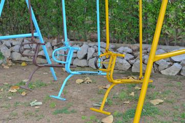 animal swing