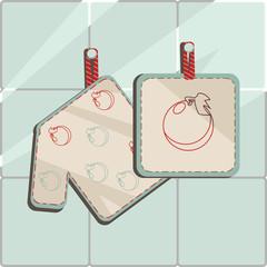 oven-glove