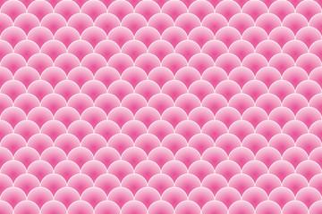 背景素材壁紙(ウロコ状パターン)