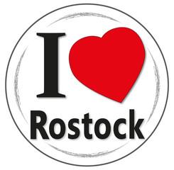 I love Rostock