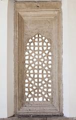 antik pencere