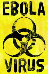 Ebola Virus Symbol