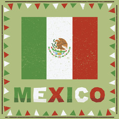 mexico decoration