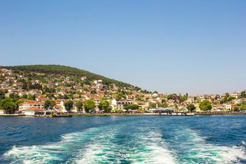 Prince islands Istanbul