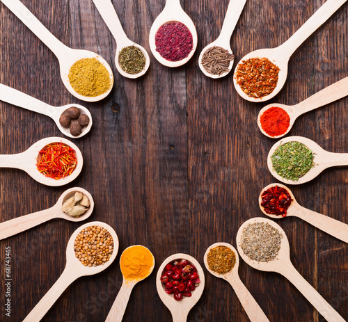 spices - 68743465