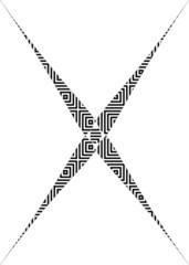 illusion figure иллюзия фигура
