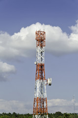 Countryside Communication Tower