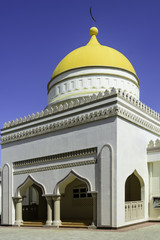 New Grand Mosque