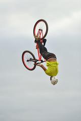festival bmx contest sport extreme competition
