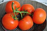verse tros tomaten poster