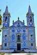 canvas print picture - Igreja Matriz de Santa Marinha de Cortegaca