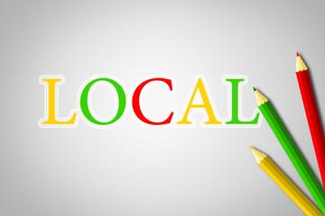 Local Concept