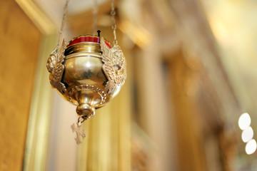 Orthodox church utensils