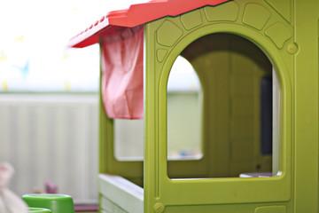 children toy house