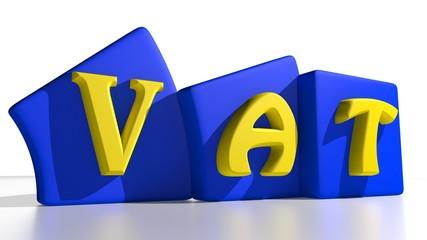 VAT tags