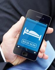 Book a hotel