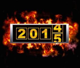 Happy New Year 2015.