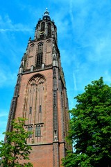 Church in Amersfoort