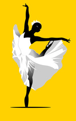 super ballet