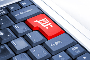 Shopping Cart and E-commerce