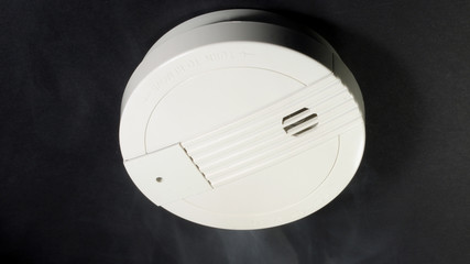 smoke detector - german rauchmelder - 16 zu 9 - g1059