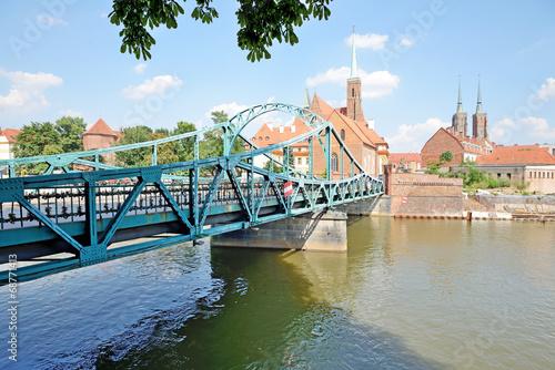 Most Tumski -Most Zakochanych - 68771413