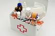 First aid box - 68771898