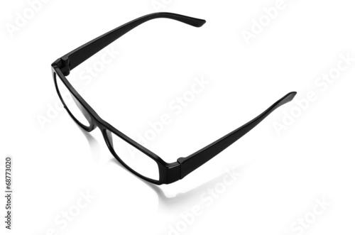 Eye Glasses Isolated on White background - 68773020