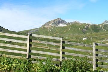 montagne en Savoie
