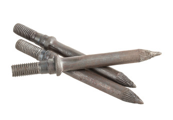 chisel harrow