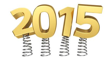 2015 on springs