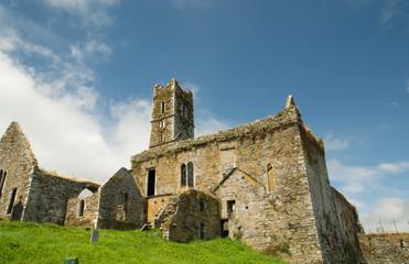 Irland-Castle