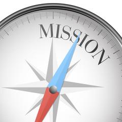 compass mission