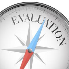 compass evaluation
