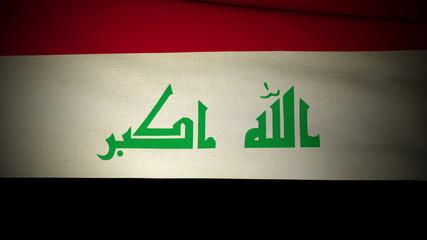 flag irak 04