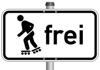 Skater Schild  ##140813-svg02