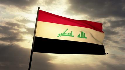 flag irak 03