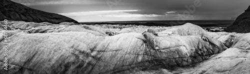 Foto op Aluminium Gletsjers Glacier Ice