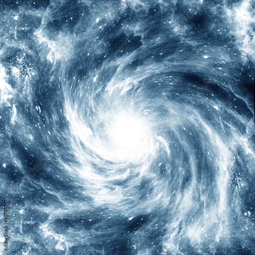 Papiers peints Spirale spiral Galaxy