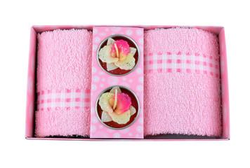 pinkSpa