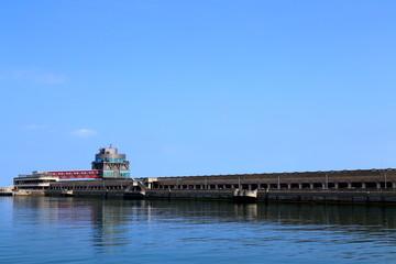 紋別海洋公園